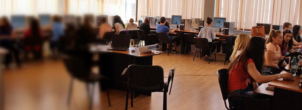 Sala seminar